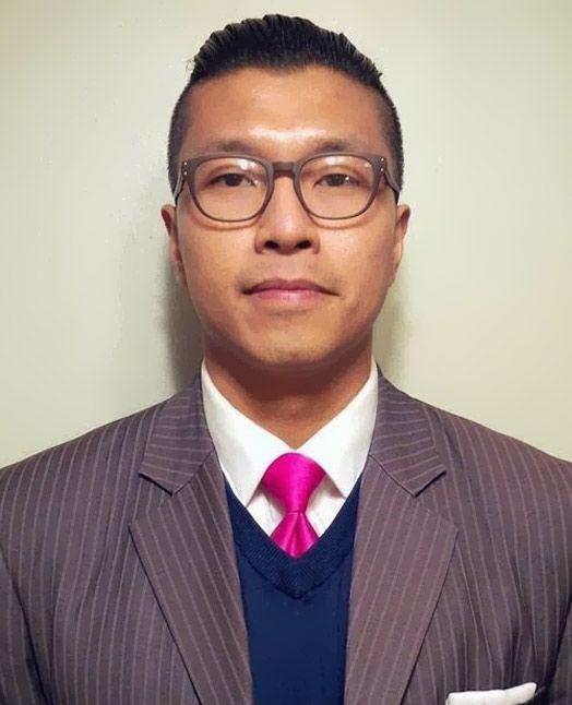Anthony Tse