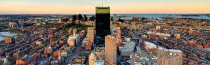 Boston MA Neighorhoods